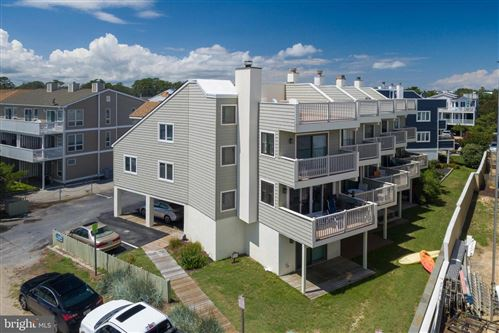 Photo of 9 CLAYTON ST #BUILDING #13 UNIT #2, DEWEY BEACH, DE 19971 (MLS # DESU166174)