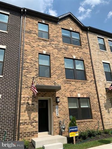 Photo of 4324 LAPLATA AVE, BALTIMORE, MD 21211 (MLS # MDBA520178)