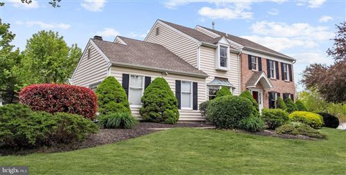 Tiny photo for 194 CRESTVIEW WAY, YARDLEY, PA 19067 (MLS # PABU503192)