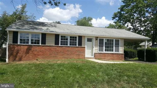 Photo of 728 ROSEMONT AVE, LANSDALE, PA 19446 (MLS # PAMC697206)