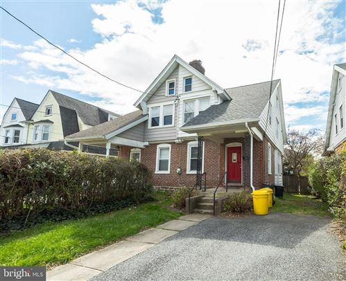 Photo of 112 ELM AVE, ARDMORE, PA 19003 (MLS # PAMC645208)