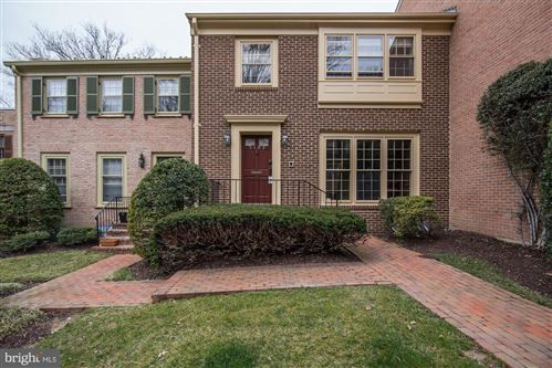 Photo of 5103 WESTBARD AVE #7, BETHESDA, MD 20816 (MLS # MDMC688212)