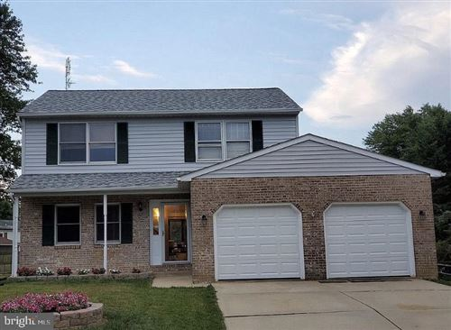 Tiny photo for 715 PAIGE CIR, BEL AIR, MD 21014 (MLS # MDHR252216)
