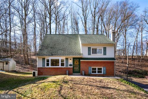 Photo of 11 N CEDAR HOLLOW RD, PAOLI, PA 19301 (MLS # PACT497216)