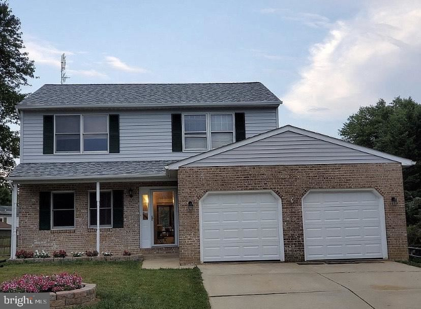 Photo for 715 PAIGE CIR, BEL AIR, MD 21014 (MLS # MDHR252216)