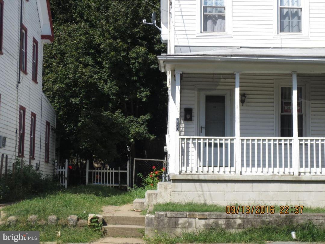 Photo of 250 WALNUT ST, BRIDGETON, NJ 08302 (MLS # 1000255218)
