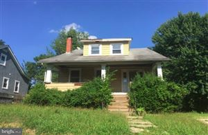 Photo of 5107 MIDWOOD AVE, BALTIMORE, MD 21212 (MLS # MDBA481220)