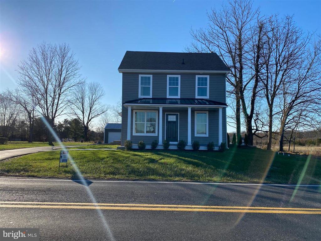 Photo of 1130 RICHLANDTOWN PK, RICHLANDTOWN, PA 18955 (MLS # PABU480222)