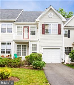 Photo of 120 TREYMORE CT, PENNINGTON, NJ 08534 (MLS # NJME282232)