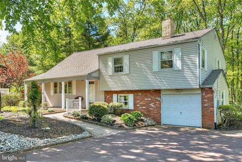 Photo of 134 COUNTY LINE RD, LANSDALE, PA 19446 (MLS # PAMC693252)