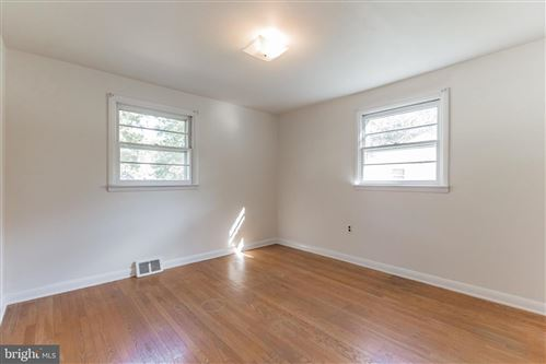 Tiny photo for 940 N MAIN ST, GLASSBORO, NJ 08028 (MLS # NJGL266276)