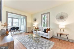 Photo of 3620 CONNECTICUT AVE NW #24, WASHINGTON, DC 20008 (MLS # DCDC441284)