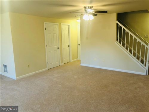 Tiny photo for 4510 CANARY CT, WOODBRIDGE, VA 22193 (MLS # VAPW512306)