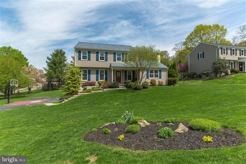 Photo of 503 DENBIGH LN, EXTON, PA 19341 (MLS # PACT498316)