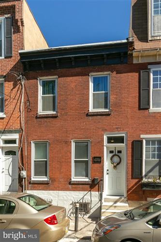 Photo of 1833 WEBSTER ST, PHILADELPHIA, PA 19146 (MLS # PAPH872318)