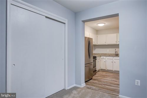 Tiny photo for 9250 EDWARDS WAY #403-A, HYATTSVILLE, MD 20783 (MLS # MDPG576326)