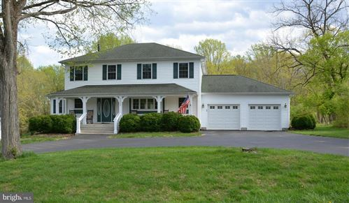 Photo of 9025 JACKSON LN, GREAT FALLS, VA 22066 (MLS # VAFX1095328)