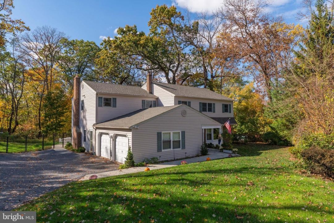 Photo for 149 BARBERRY RD, NORTH WALES, PA 19454 (MLS # PAMC630332)