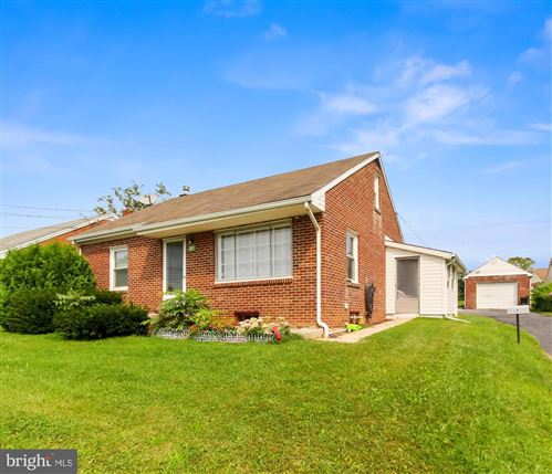 Tiny photo for 181 N MAIN ST, YORK, PA 17408 (MLS # PAYK2006342)
