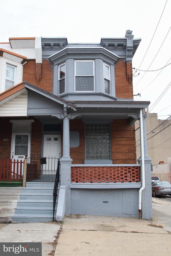 Photo of 2075 E ALLEGHENY AVE, PHILADELPHIA, PA 19134 (MLS # PAPH967368)