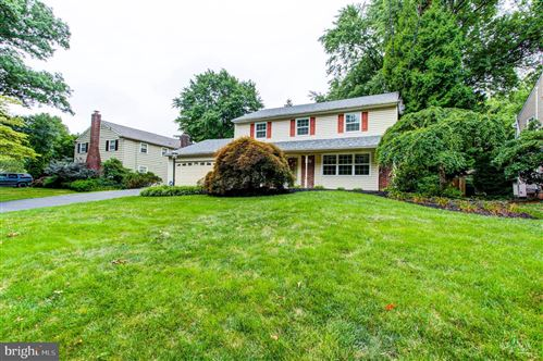 Photo of 221 BEATRICE AVE, HATBORO, PA 19040 (MLS # PAMC659370)