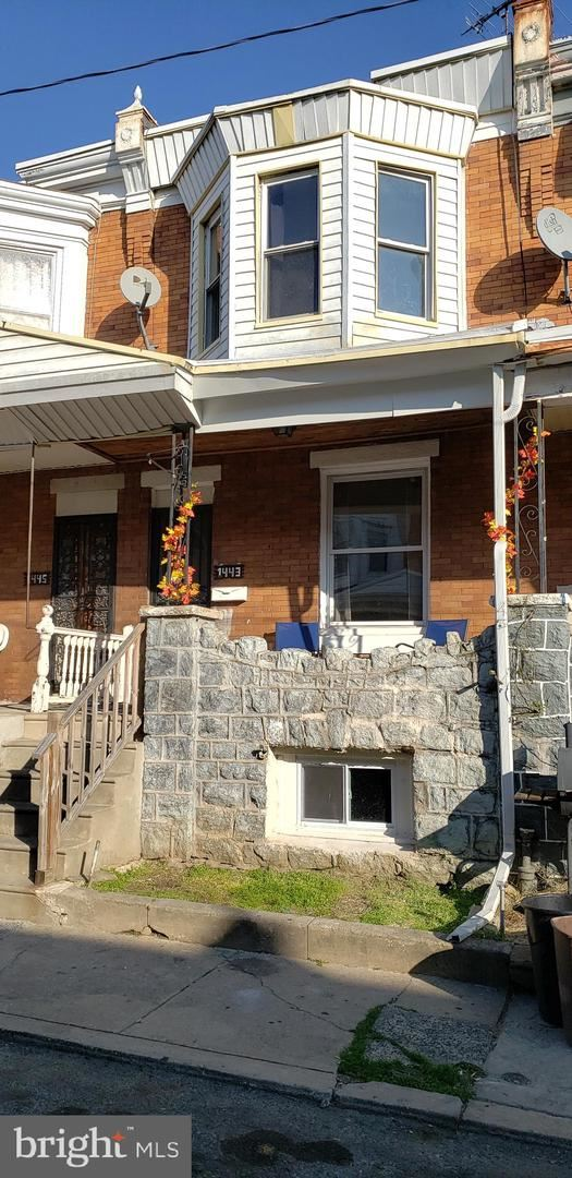 Photo of 1443 N HOBART ST, PHILADELPHIA, PA 19131 (MLS # PAPH967370)