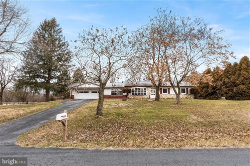 Photo of 109 WILSON RD, PHOENIXVILLE, PA 19460 (MLS # PACT499398)