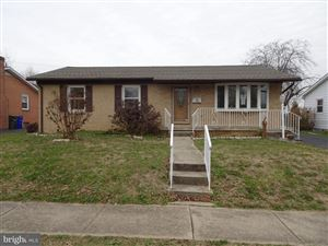 Photo of 1101 YOUNG PL, FREDERICK, MD 21702 (MLS # MDFR190410)