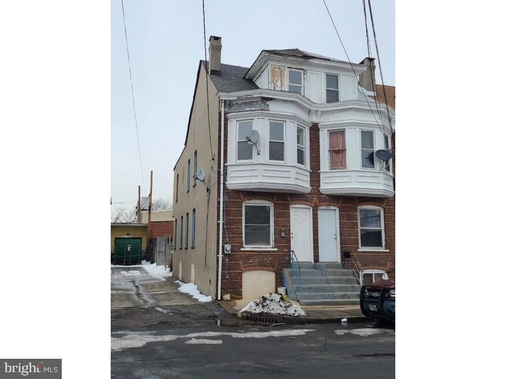 Photo of 260 ELMER ST, TRENTON, NJ 08611 (MLS # NJME308422)