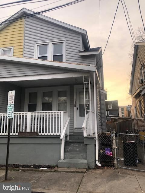 Photo of 23 HANFORD PL, TRENTON, NJ 08609 (MLS # NJME306426)