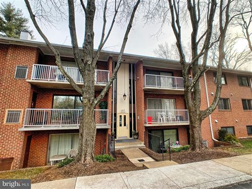 Tiny photo for 107 FITZ CT #T4, REISTERSTOWN, MD 21136 (MLS # MDBC517432)