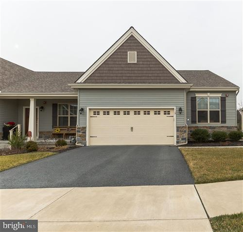 Photo of 119 HARLOW POINTE CT, LANDENBERG, PA 19350 (MLS # PACT498432)
