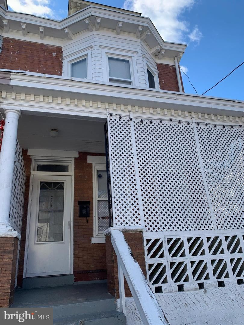 Photo of 297 RUTHERFORD AVE, TRENTON, NJ 08618 (MLS # NJME307444)