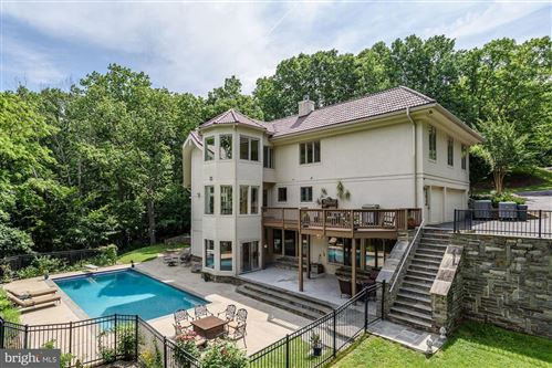 Photo of 10920 BURBANK, POTOMAC, MD 20854 (MLS # MDMC663466)