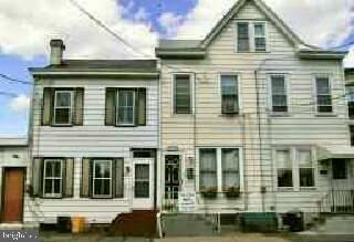 Photo of 362 RUSLING ST, TRENTON, NJ 08611 (MLS # NJME308490)