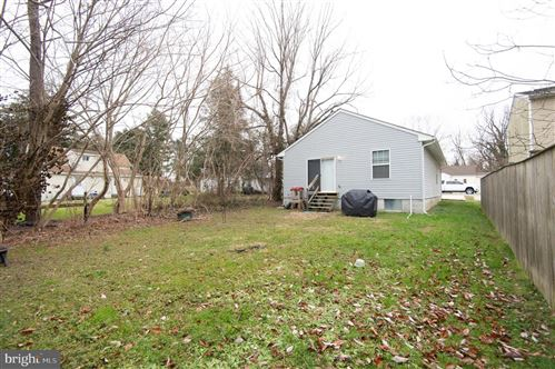 Tiny photo for 104 HOLTON ST, CENTREVILLE, MD 21617 (MLS # MDQA146492)