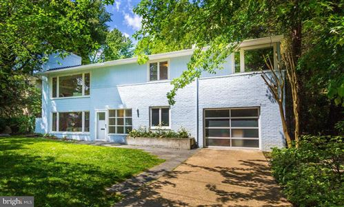 Photo of 5923 ONONDAGA RD, BETHESDA, MD 20816 (MLS # MDMC684526)
