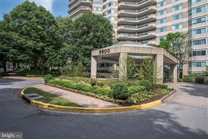 Photo of 5600 WISCONSIN AVE #509, CHEVY CHASE, MD 20815 (MLS # MDMC662548)
