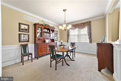 Tiny photo for 4374 MEADOWRIDGE LN, COLLEGEVILLE, PA 19426 (MLS # PAMC667554)