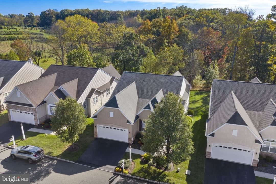 Photo for 4374 MEADOWRIDGE LN, COLLEGEVILLE, PA 19426 (MLS # PAMC667554)