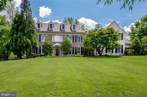 Photo of 7 HARRISON DR, NEWTOWN SQUARE, PA 19073 (MLS # PADE509556)