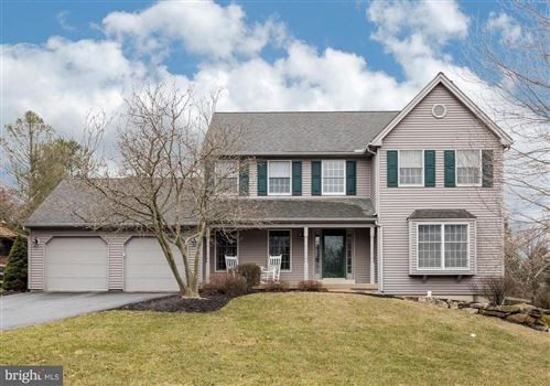 Photo of 655 PERIMETER DR, DOWNINGTOWN, PA 19335 (MLS # PACT498558)