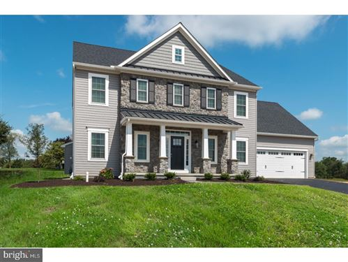 Tiny photo for 370 CENTURY OAK DR #LOT 19, (LANCASTER), OXFORD, PA 19363 (MLS # PACT527582)