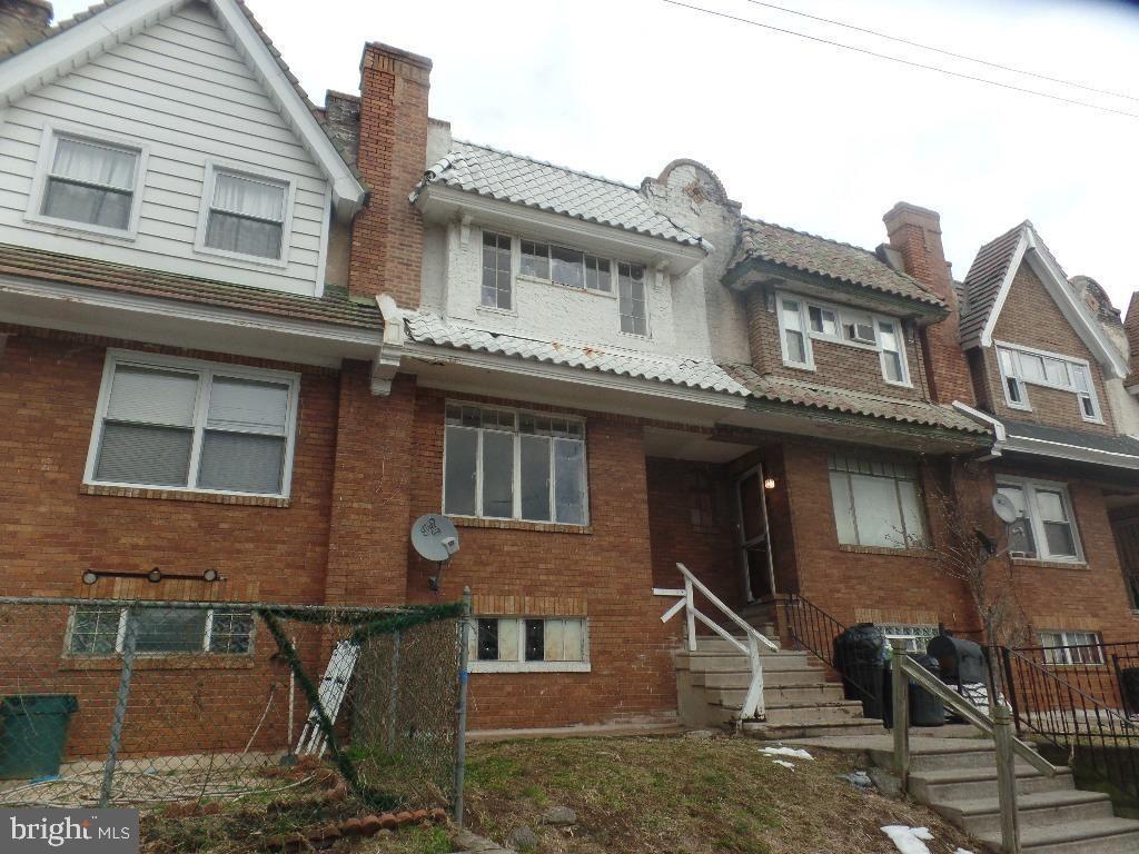 Photo of 1453 STEVENS ST, PHILADELPHIA, PA 19149 (MLS # PAPH981606)