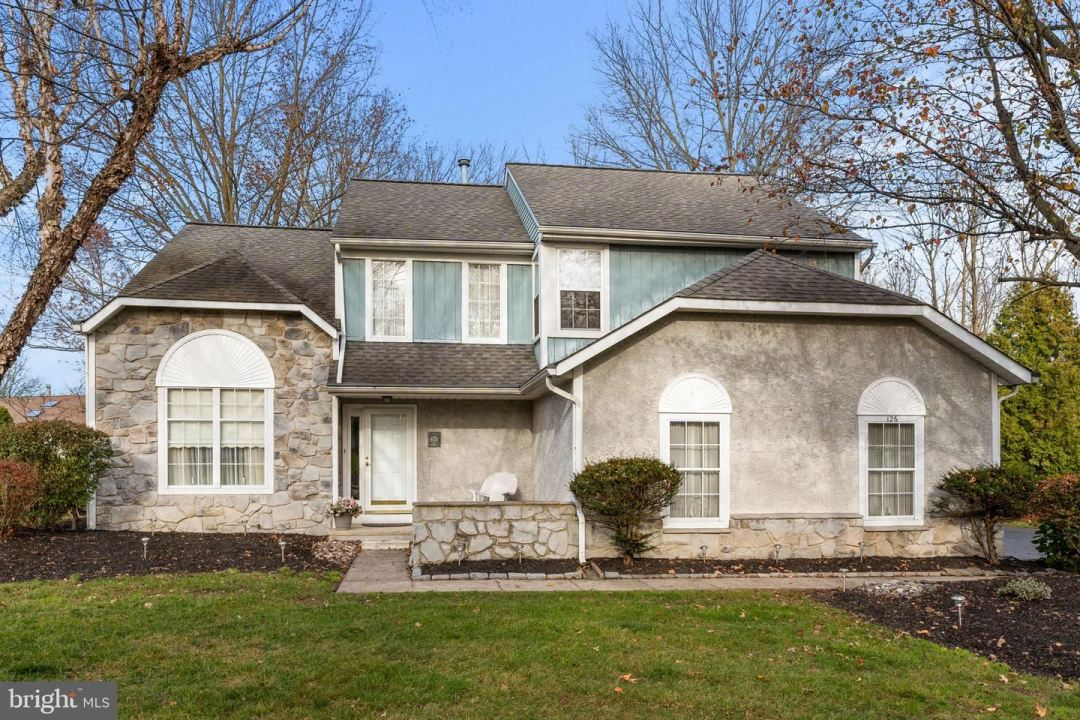 Photo for 126 ANDREW LN, LANSDALE, PA 19446 (MLS # PAMC676608)