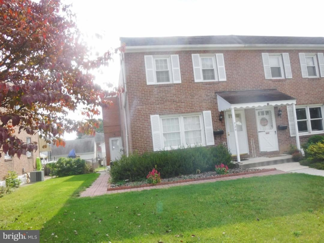 Photo of 720 BUTTONWOOD ST, NORRISTOWN, PA 19401 (MLS # PAMC666610)