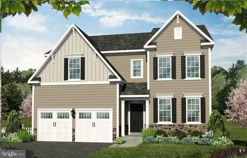 Photo of 36 8TH AVE, COLLEGEVILLE, PA 19426 (MLS # PAMC645636)
