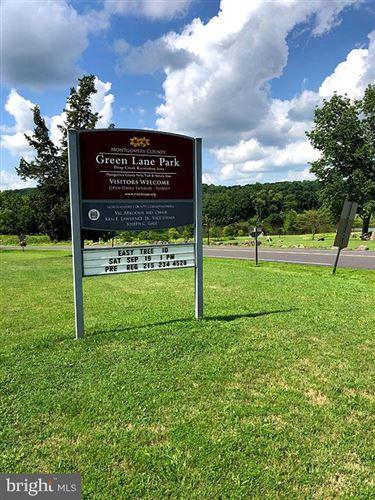 Tiny photo for 1738 BECKER RD, GREEN LANE, PA 18054 (MLS # PAMC659654)
