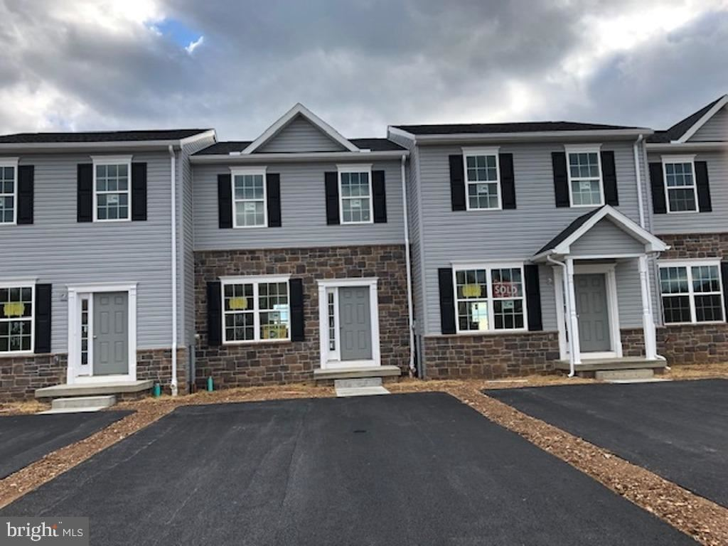 Photo of 299 HOMESTEAD DR #240, HANOVER, PA 17331 (MLS # PAYK129680)
