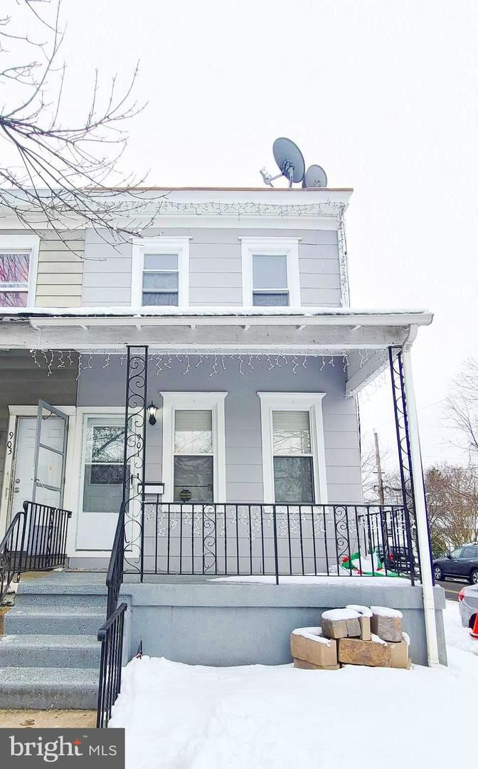 Photo of 901 PARK AVE, TRENTON, NJ 08629 (MLS # NJME307704)